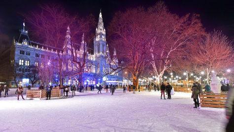 Các chợ Giáng Sinh tuyệt vời nhất ở Châu Âu - Ảnh 2.