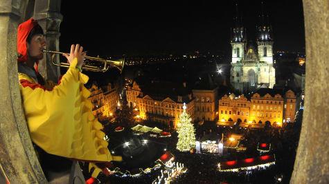 Các chợ Giáng Sinh tuyệt vời nhất ở Châu Âu - Ảnh 3.