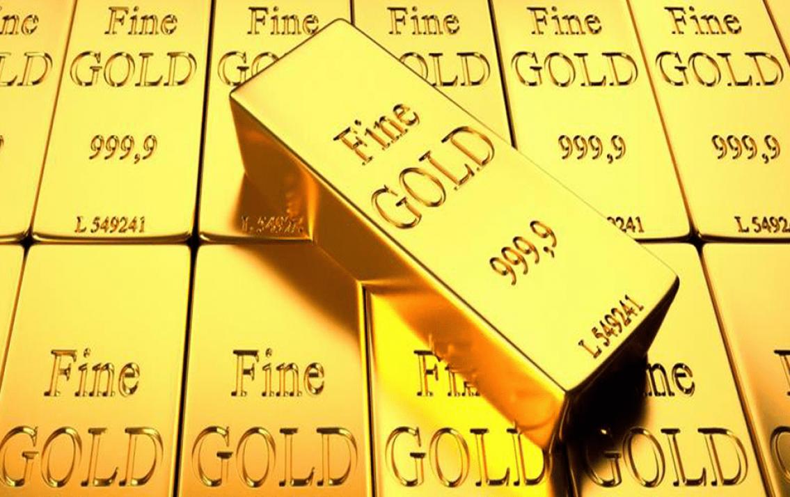 Giá vàng hôm nay 26/12: Phá ngưỡng kỷ lục, tăng qua 1.500 USD/ounce - Ảnh 1.