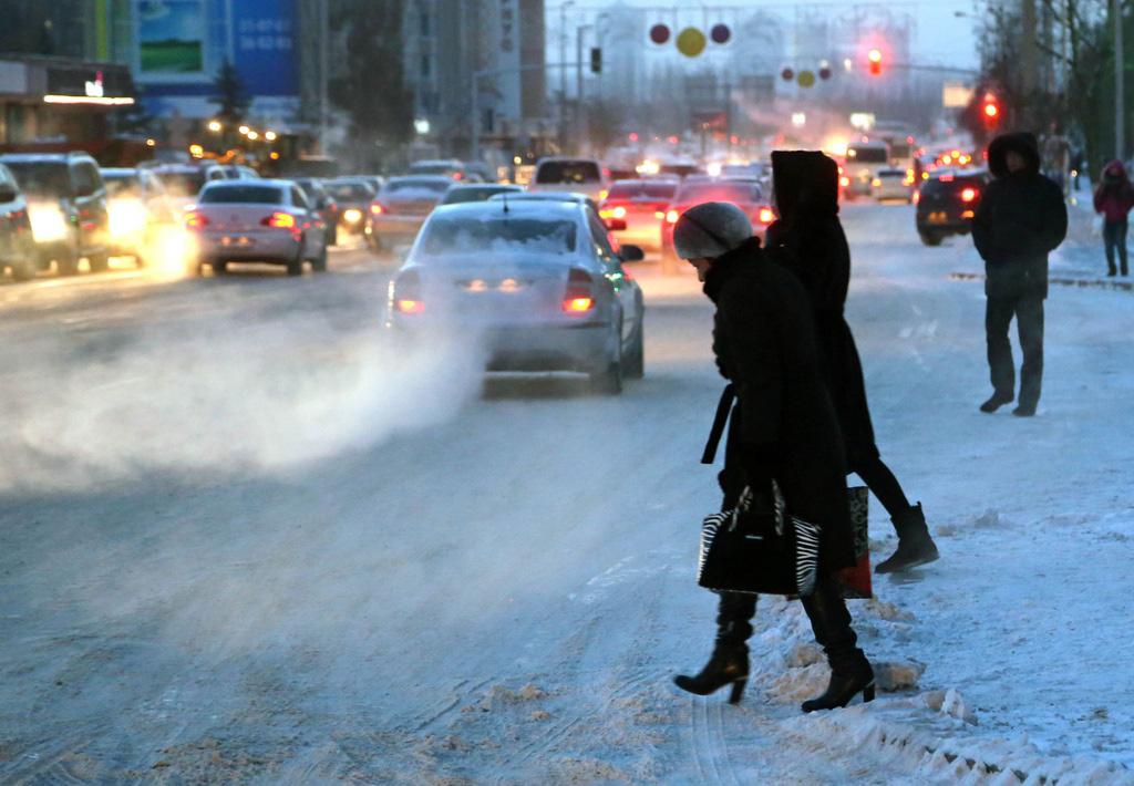 10 thành phố lạnh giá, nhiệt độ cả mùa đông dưới 0 độ C - Ảnh 10.
