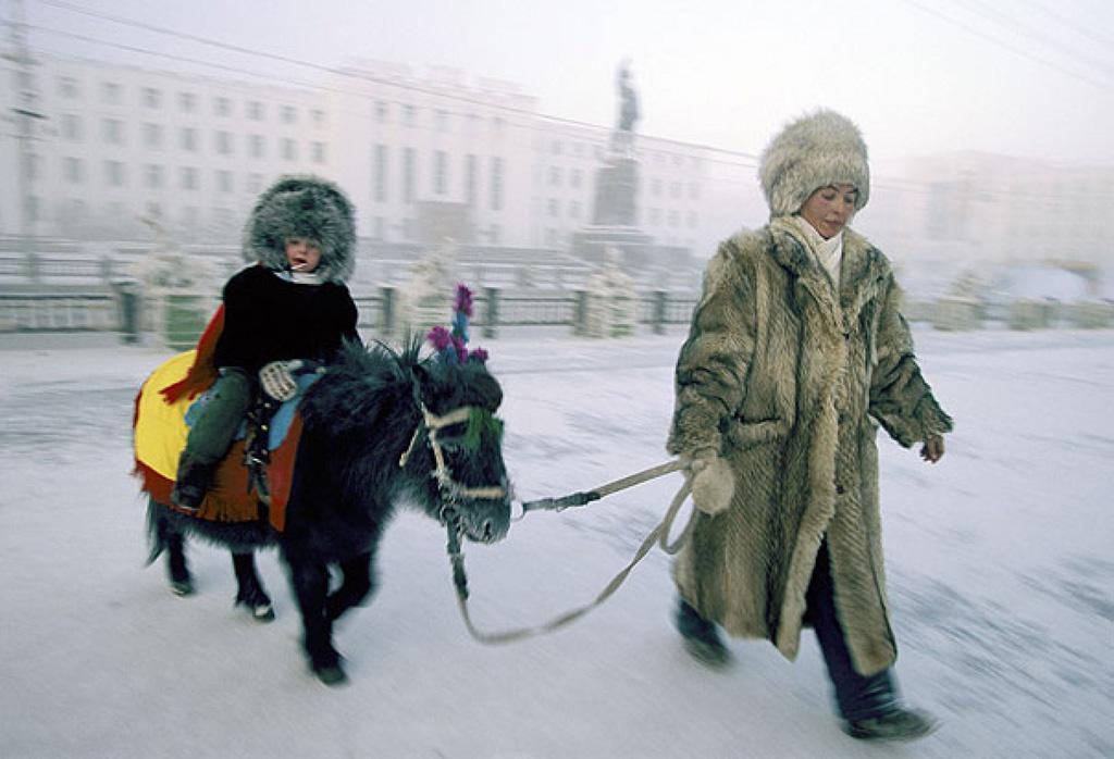 10 thành phố lạnh giá, nhiệt độ cả mùa đông dưới 0 độ C - Ảnh 2.