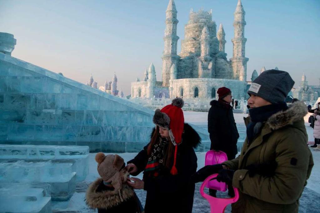 10 thành phố lạnh giá, nhiệt độ cả mùa đông dưới 0 độ C - Ảnh 3.