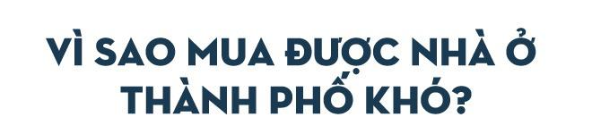 Mua nhà trước 30 tuổi ở TP HCM, Hà Nội, giấc mơ có xa vời? - Ảnh 5.