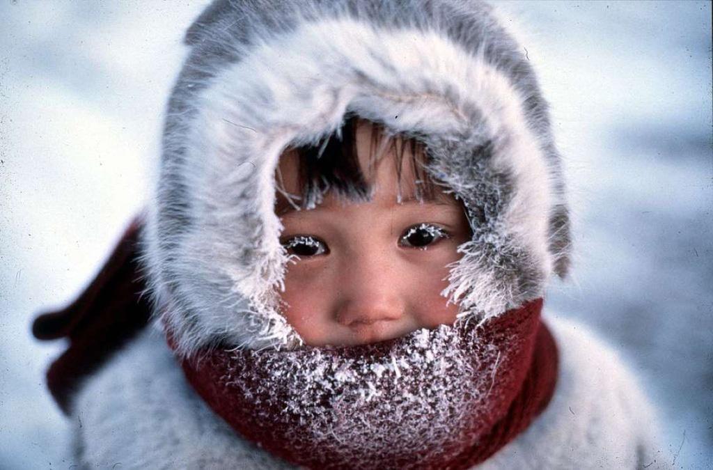 10 thành phố lạnh giá, nhiệt độ cả mùa đông dưới 0 độ C - Ảnh 7.