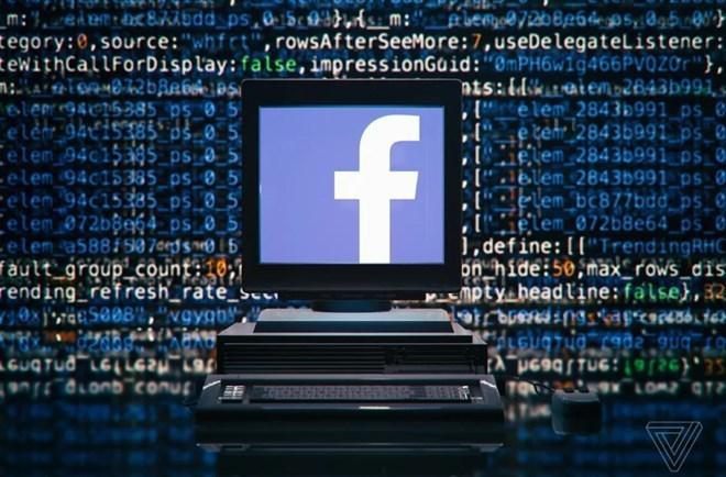 Nghi án tin tặc Việt Nam đánh cắp dữ liệu người dùng Facebook - Ảnh 1.