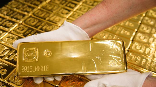 Giá vàng tuần tới: Đón vía Thần tài, vàng trong nước tăng theo thế giới - Ảnh 1.