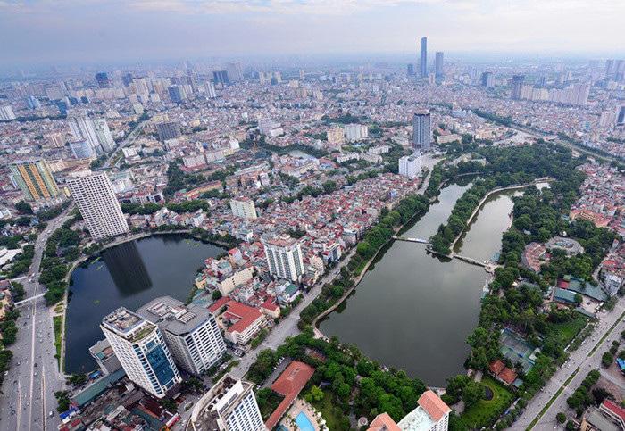 Khung giá đất tối đa ở Hà Nội, TP HCM là 162 triệu đồng/m2 - Ảnh 1.