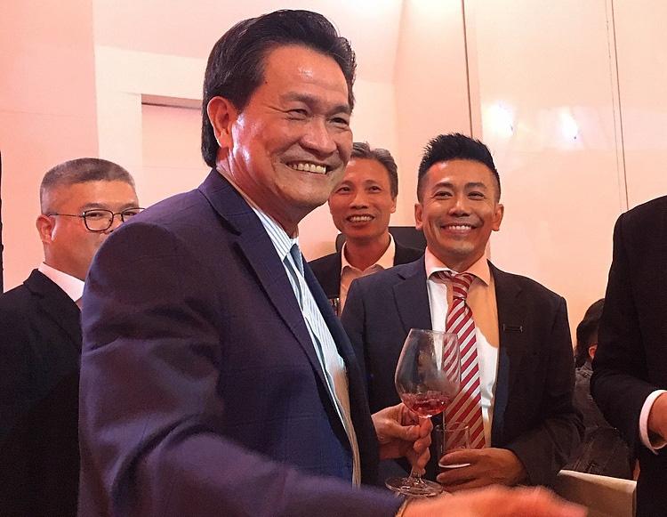Ông Đặng Văn Thành: 'Sacombank chững lại do sự thôn tính không chuyên nghiệp' - Ảnh 1.
