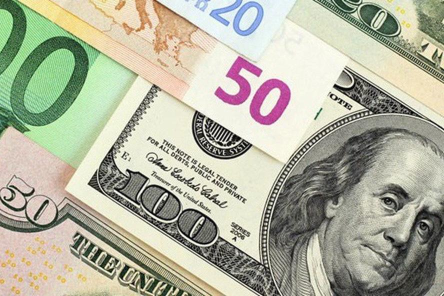Giá USD hôm nay 27/12: Chấm dứt lao dốc, USD duy trì ngưỡng đảm bảo - Ảnh 2.