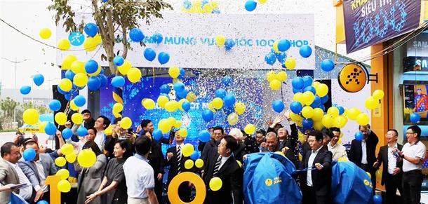 Nhìn lại thị trường điện máy 2019: VinPro giải thể, Điện Máy Xanh mở shop thứ 1.000 - Ảnh 1.