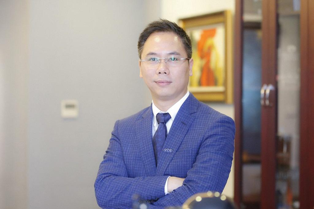 Ông Trịnh Văn Quyết thôi chức Tổng giám đốc Bamboo Airways - Ảnh 1.