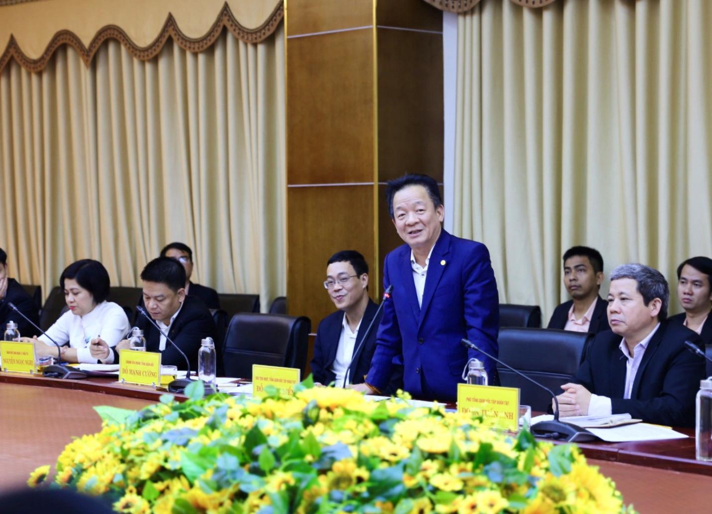 Tập đoàn T&T đề xuất đầu tư loạt dự án bất động sản tại Quảng Trị qui mô hơn 300 ha - Ảnh 1.