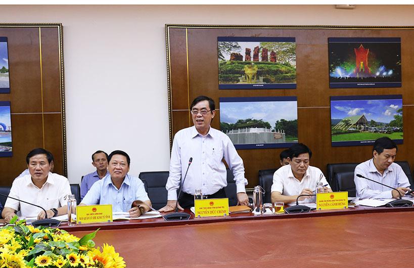 Tập đoàn T&T đề xuất đầu tư loạt dự án bất động sản tại Quảng Trị qui mô hơn 300 ha - Ảnh 2.