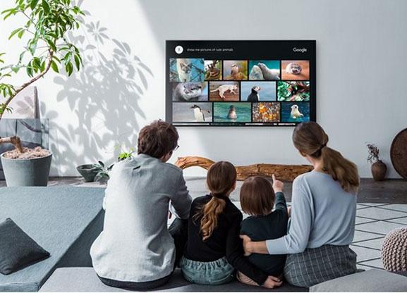 Tivi giảm giá tuần này: Thời điểm thích hợp mua tivi ăn Tết với nhiều ưu đãi khủng - Ảnh 2.