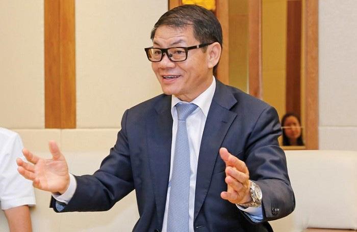 Chủ tịch Thaco Trần Bá Dương: Các ngân hàng rất e ngại cho vay nông nghiệp - Ảnh 1.