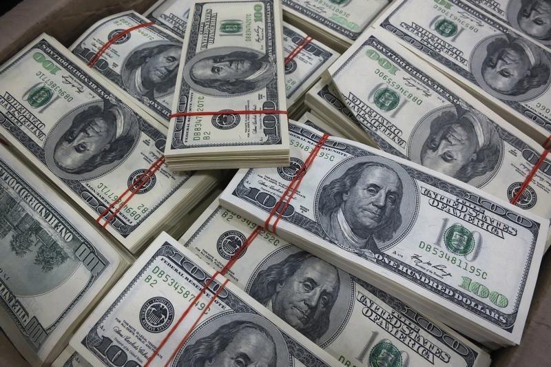 Giá USD hôm nay 24/12: Bất chấp bất ổn, USD lại lên  - Ảnh 2.