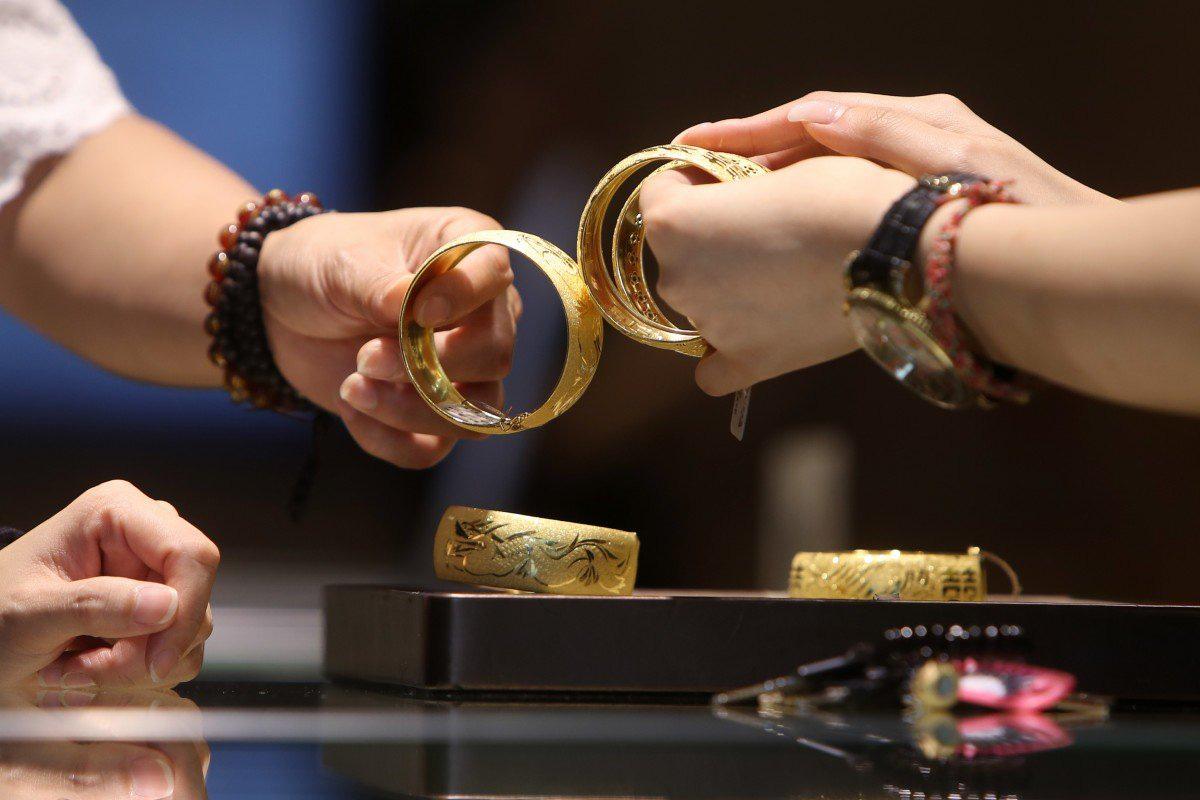 Một kỉ nguyên hoàng kim của giá vàng - Ảnh 3.