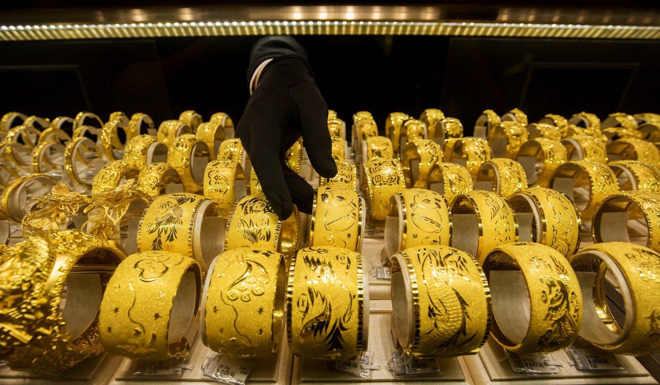 Một kỉ nguyên hoàng kim của giá vàng - Ảnh 2.