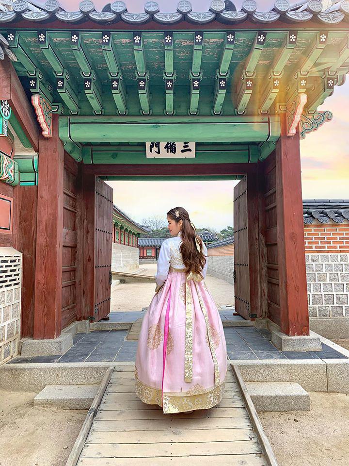 Thay đổi qui định về sổ tiết kiệm khi xin visa du lịch Hàn Quốc - Ảnh 1.