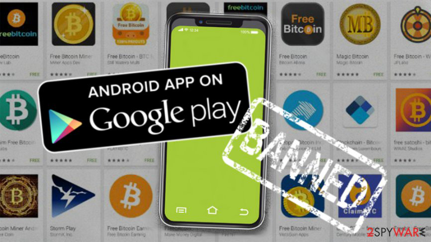 Lại phát hiện 104 ứng dụng độc hại không nên cài đặt trên Google Play - Ảnh 1.