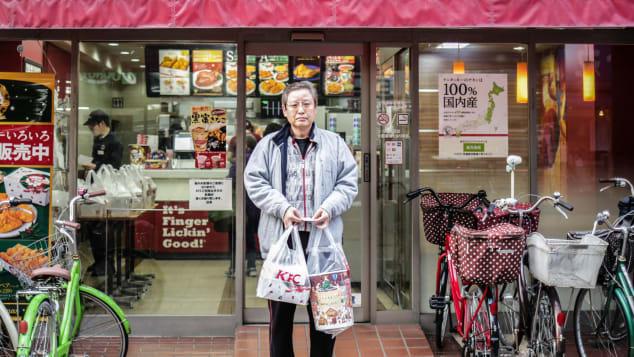 Vì sao người Nhật ăn gà rán KFC vào Giáng sinh? - Ảnh 3.