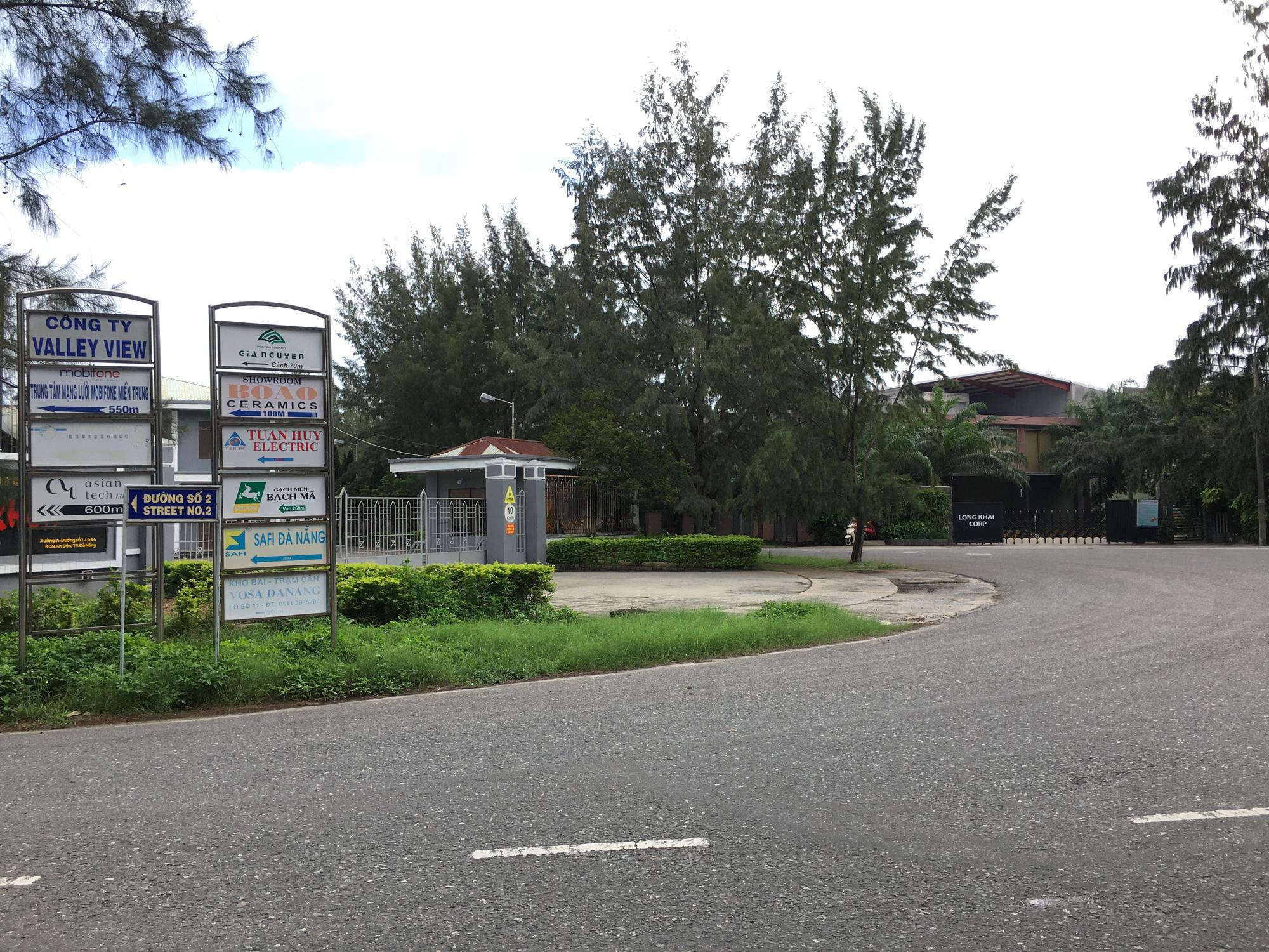 Cận cảnh đất vàng KCN An Đồn, Đà Nẵng làm bệnh viện Nhi 100 triệu đô - Ảnh 8.