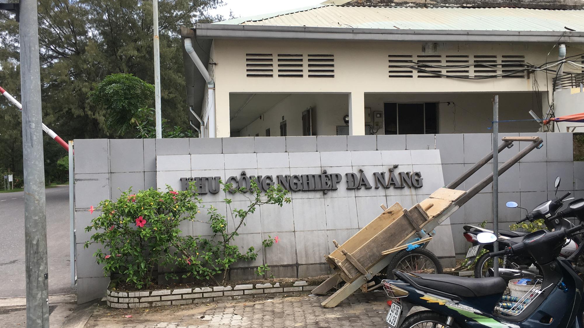 Cận cảnh đất vàng KCN An Đồn, Đà Nẵng làm bệnh viện Nhi 100 triệu đô - Ảnh 3.