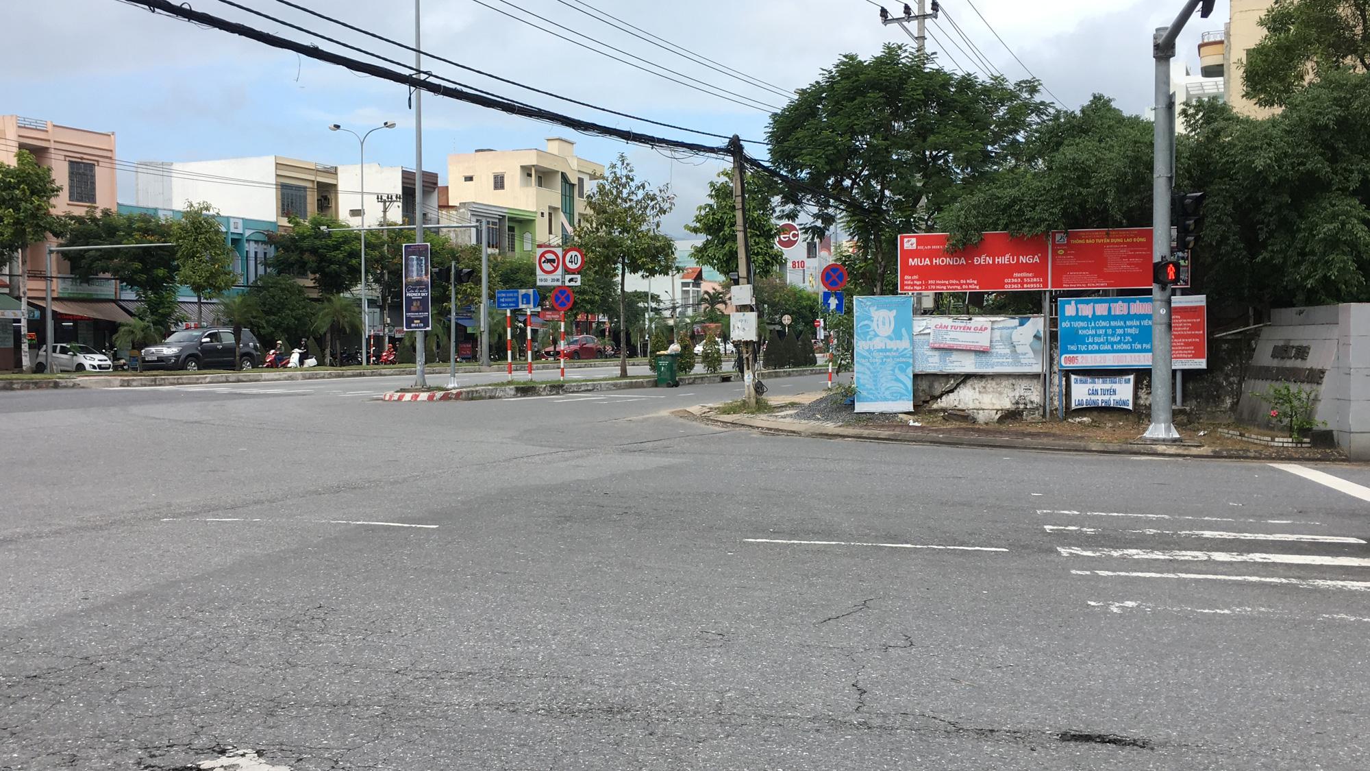 Cận cảnh đất vàng KCN An Đồn, Đà Nẵng làm bệnh viện Nhi 100 triệu đô - Ảnh 6.
