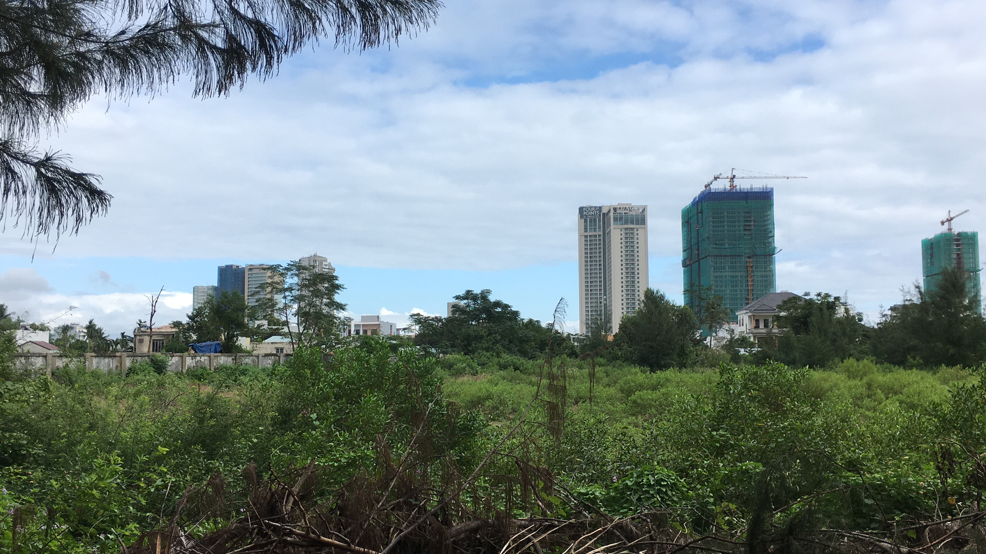 Cận cảnh đất vàng KCN An Đồn, Đà Nẵng làm bệnh viện Nhi 100 triệu đô - Ảnh 11.