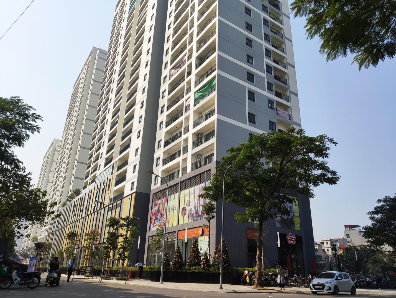 Dự án đang mở bán ở Hà Nội: Chủ đầu tư Kosmo Tây Hồ muốn đẩy bán những căn hộ 'tồn kho' sau hơn 3 năm mở bán - Ảnh 2.