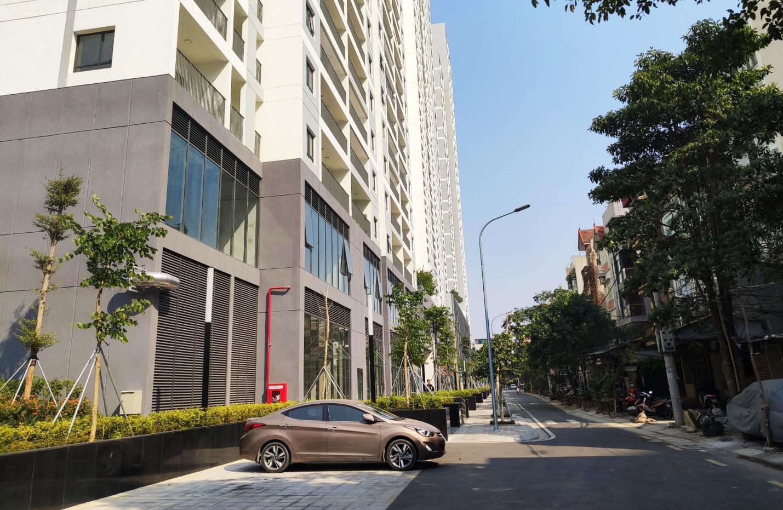 Dự án đang mở bán ở Hà Nội: Chủ đầu tư Kosmo Tây Hồ muốn đẩy bán những căn hộ 'tồn kho' sau hơn 3 năm mở bán - Ảnh 7.