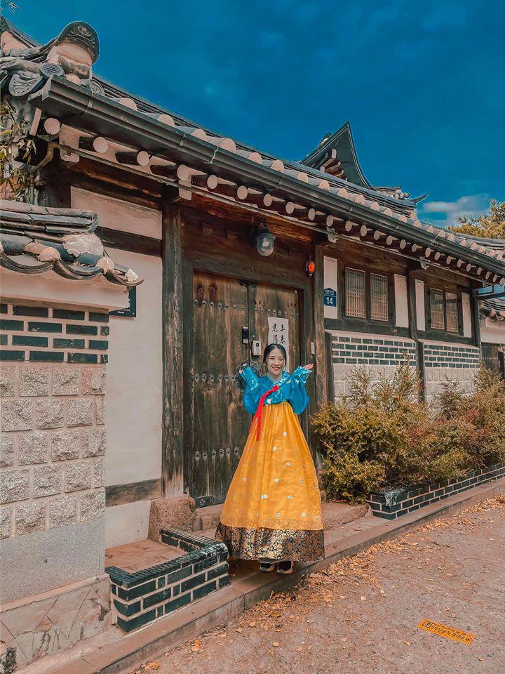 Thay đổi qui định về sổ tiết kiệm khi xin visa du lịch Hàn Quốc - Ảnh 2.