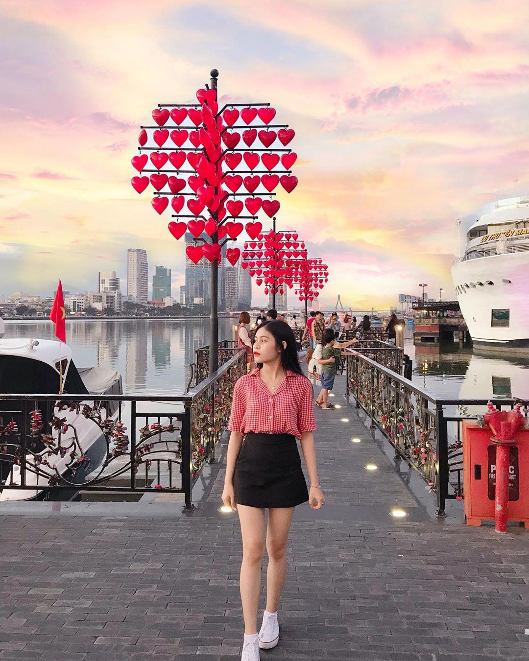 Tour du lịch Tết TP HCM - Đà Nẵng 3 ngày 2 đêm - Ảnh 1.