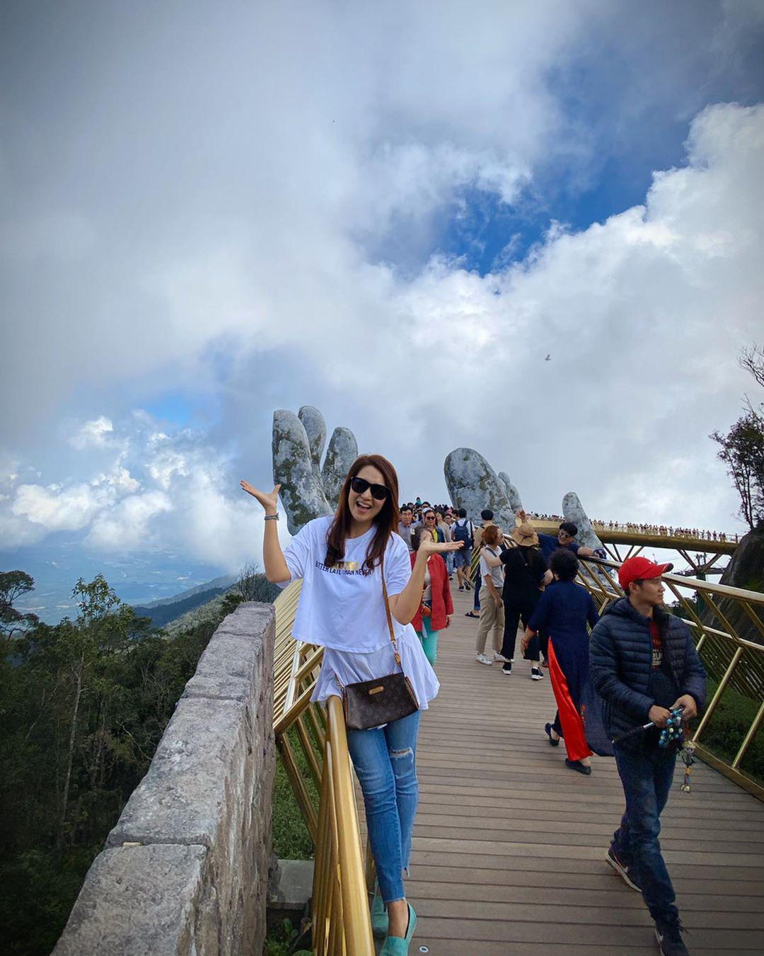 Tour du lịch Tết TP HCM - Đà Nẵng 3 ngày 2 đêm - Ảnh 4.