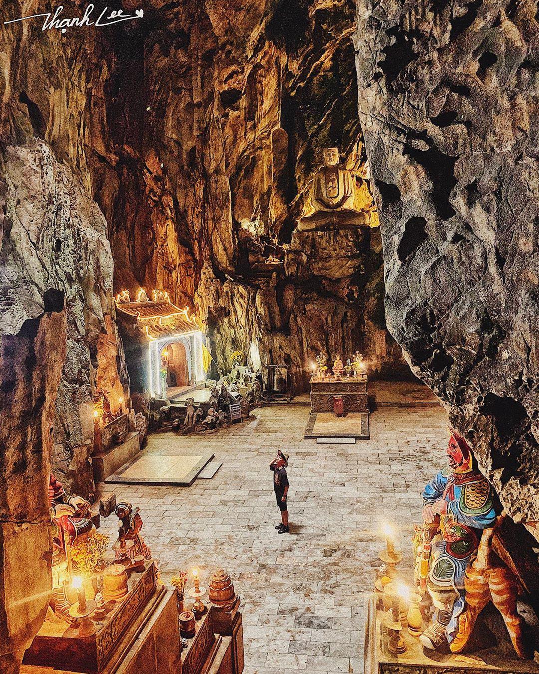 Tour du lịch Tết TP HCM - Đà Nẵng 3 ngày 2 đêm - Ảnh 5.