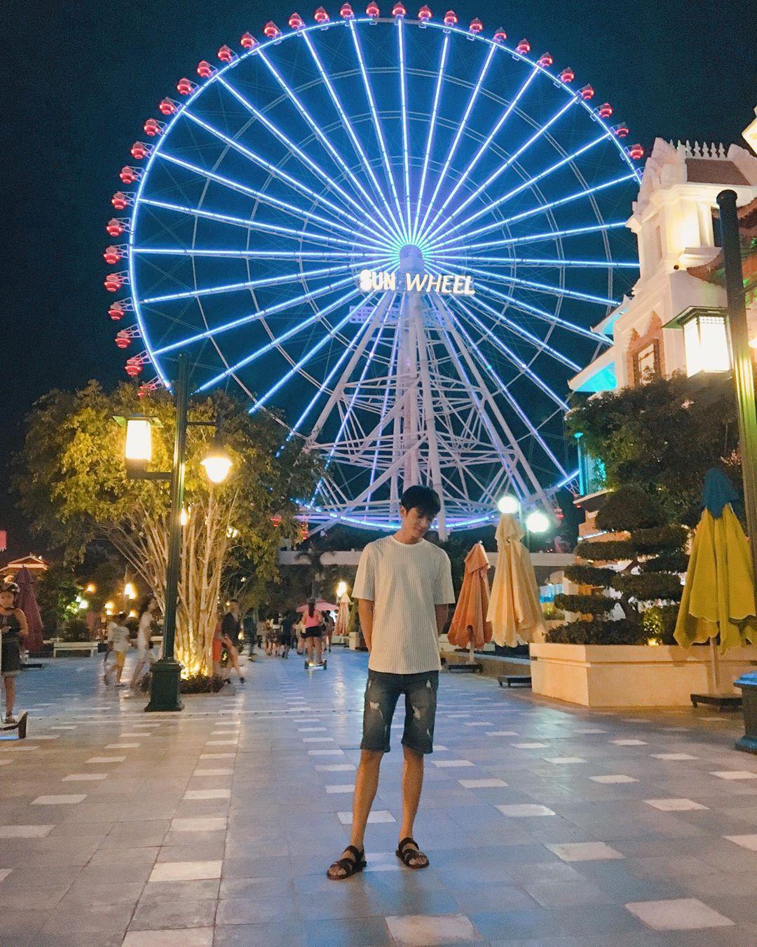 Tour du lịch Tết TP HCM - Đà Nẵng 3 ngày 2 đêm - Ảnh 7.