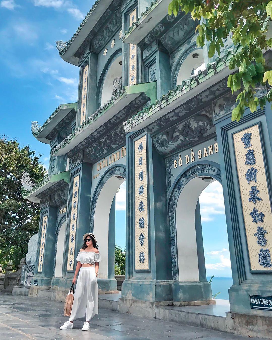 Tour du lịch Tết TP HCM - Đà Nẵng 3 ngày 2 đêm - Ảnh 8.