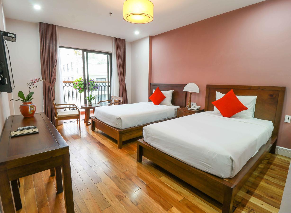 Tour du lịch Tết TP HCM - Đà Nẵng 3 ngày 2 đêm - Ảnh 13.
