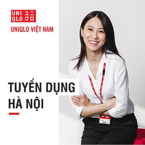 Uniqlo mở cửa hàng đầu tiên tại Hà Nội vào đầu năm sau - Ảnh 2.