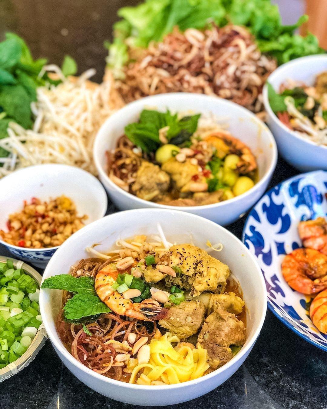 Những món ăn Việt Nam được báo nước ngoài ca ngợi năm 2019 - Ảnh 6.