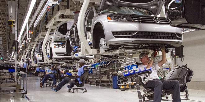 2019 là năm ác mộng với công nhân ngành ôtô - Ảnh 3.