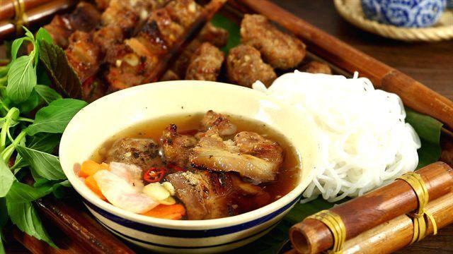 Những món ăn Việt Nam được báo nước ngoài ca ngợi năm 2019 - Ảnh 7.