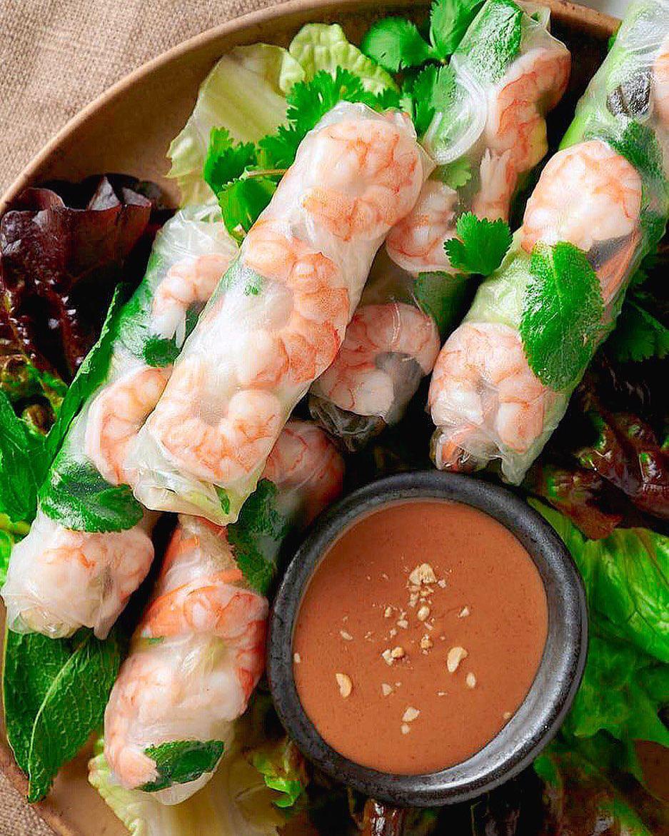 Những món ăn Việt Nam được báo nước ngoài ca ngợi năm 2019 - Ảnh 2.