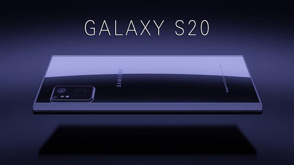 Samsung Galaxy S20 mới là flagship đối đầu iPhone 2020 chứ không phải Galaxy S11 - Ảnh 2.