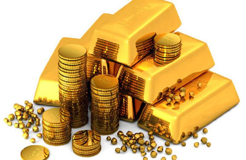 Vì sao mấy ngày qua giá vàng đột ngột tăng thần tốc? - Ảnh 1.