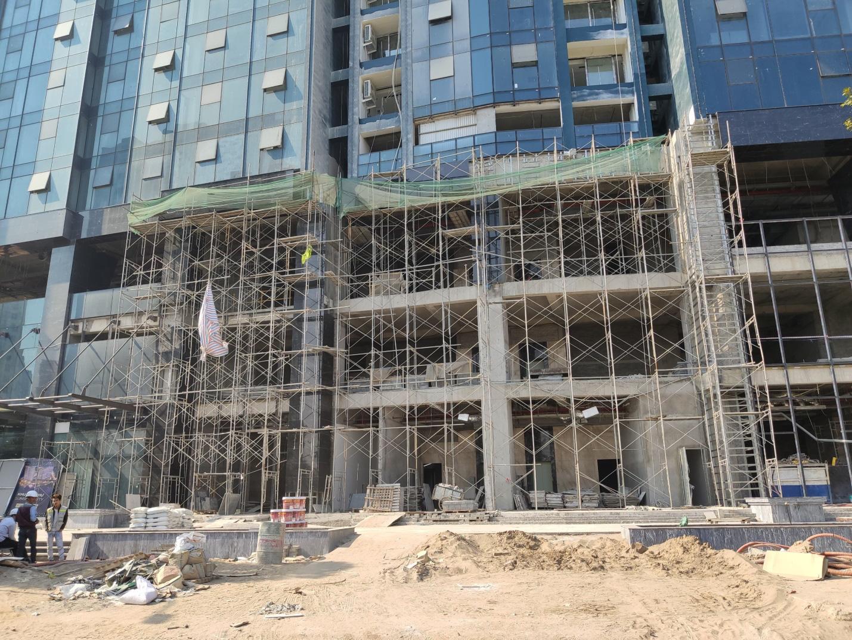Dự án đang mở bán ở Hà Nội: Sunshine Group lùi thời gian bàn giao căn hộ dự án 5.000 tỉ đồng tại Ciputra Tây Hồ - Ảnh 2.