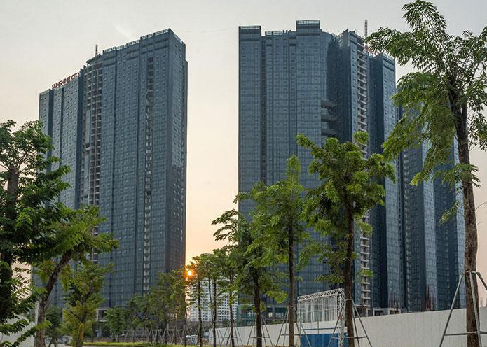 Dự án đang mở bán ở Hà Nội: Sunshine Group lùi thời gian bàn giao căn hộ dự án 5.000 tỉ đồng tại Ciputra Tây Hồ - Ảnh 5.