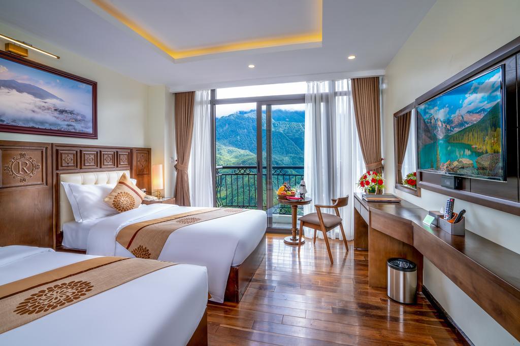 Hàng loạt tour du lịch Tết Hà Nội - Sa Pa 3 ngày 2 đêm giá chỉ từ 2,7 triệu đồng - Ảnh 9.