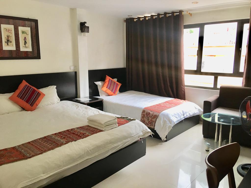 Hàng loạt tour du lịch Tết Hà Nội - Sa Pa 3 ngày 2 đêm giá chỉ từ 2,7 triệu đồng - Ảnh 11.