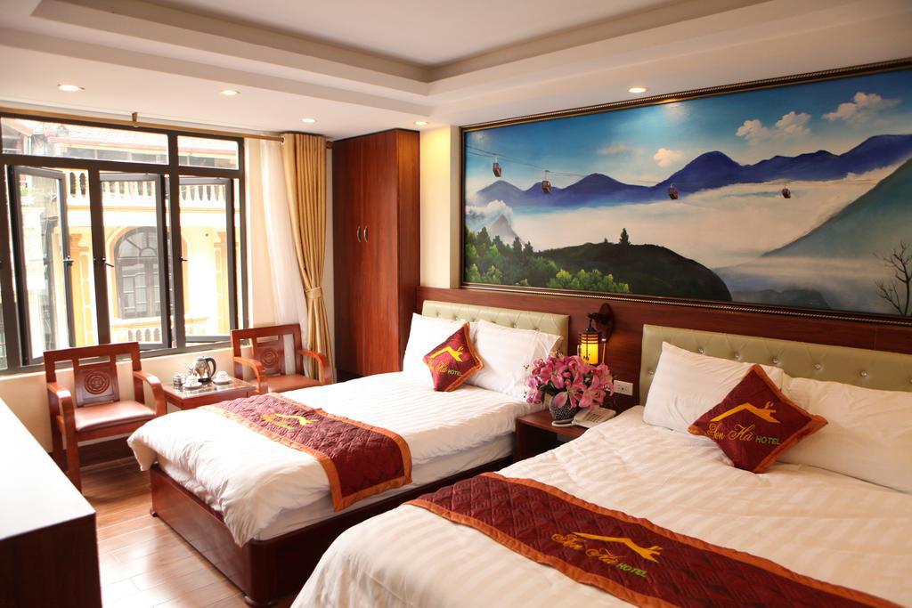 Hàng loạt tour du lịch Tết Hà Nội - Sa Pa 3 ngày 2 đêm giá chỉ từ 2,7 triệu đồng - Ảnh 10.
